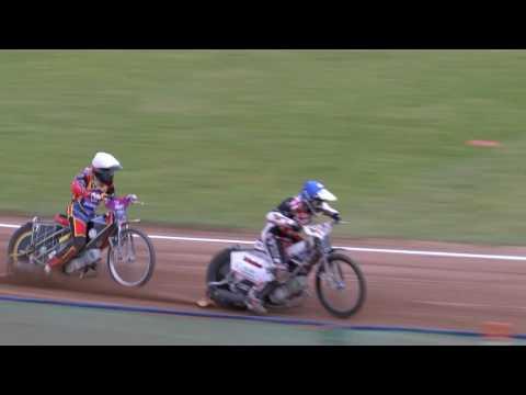 Kent v King's Lynn (NL) - 15.05.17 - Heat 13