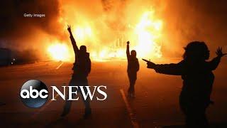 Understanding unrest in America