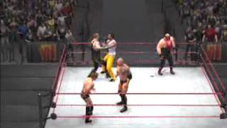 WWE 13 Royal Rumble