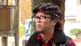 【JUNK.TV】#122「濱田詩朗の地域での役割④」(2013年12月9日更新分) ...