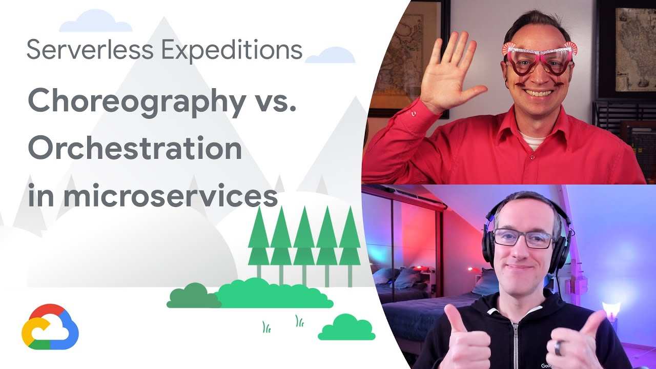 Choreography vs Orchestration in Microservices | Orchestration