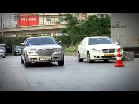 Rent a Original American LIMOUSINE in Delhi NCR with Eco rent a car.