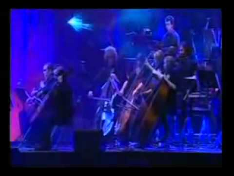 Hillsong Conference 07 Opening Part 2   Amazing Grace New Version