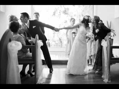 فكرة مجنونة لصور الزفاف