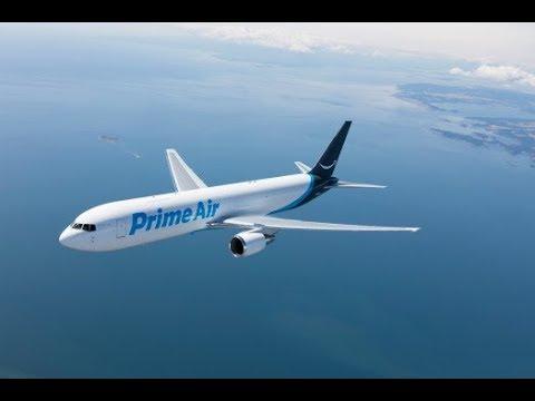 Amazon Prime 767-300 Crash UPDATE