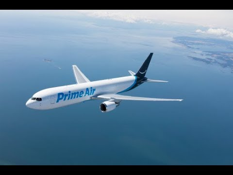 Amazon Prime 767-300 Crash UPDATE