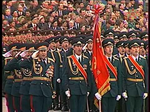Парад Победы.Москва.9 мая