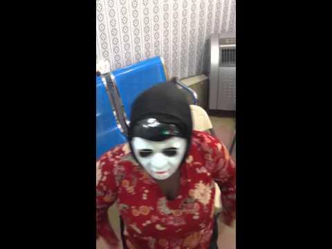 Shoki dance ever Prestea origin