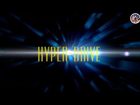 HYPER DRIVE FEB 17 18 2021 WITH GENE DECODE