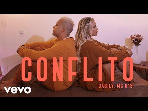 Gabily, MC G15 – Conflito