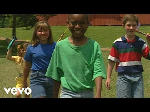 Cedarmont Kids - I'm In The Lord's Army