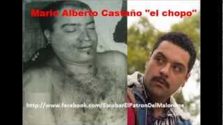 Quién es quién en la serie de Escobar ...