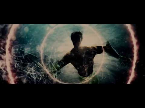 New DC Intro HD From Wonder Woman