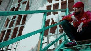 GIAJJENNO x BIGMEK - ZÁRKA | OFFICIAL MUSIC VIDEO |