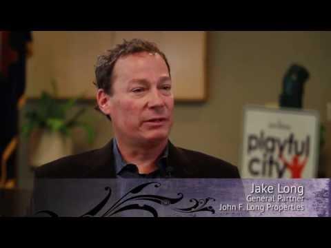 2013 Legacy Award: John F Long Family/Foundation