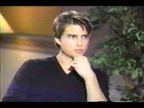 Tom Cruise Barbara Walters