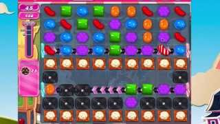 Candy Crush Saga Level 779 No Boosters 3* 6 moves left