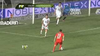 Paso a Paso - Colón vs. Independiente