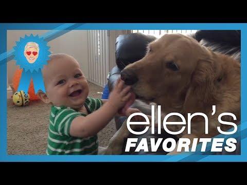 Ellen's Favorite Little Besties