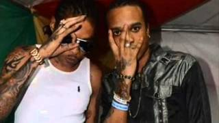 Vybz Kartel ft. Tommy Lee - Run Ya Business [Nov 2012] [TJ Records]