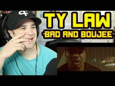 Ty Law - Bad and Boujee REACTION!!!