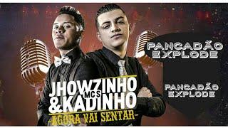 Baixar MC Jhowzinho e Kadinho - Agora Vai Senta (DJ Yuri Martins)