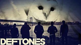 Deftones - My Own Summer Guitar Cover (C Buretti)