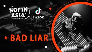 Download Lagu DJ BAD LIAR - Remix Full Bass Terbaru 2020 mp3