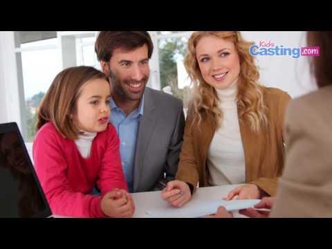 KidsCasting.com: Talent Agents For Kid Models And Actors