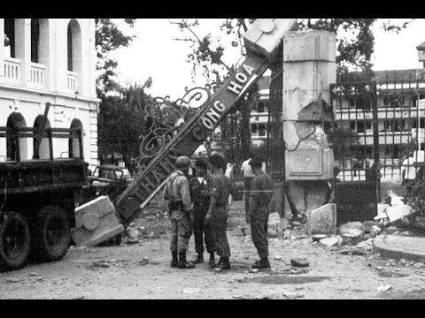 Đảo chính Việt Nam Cộng hòa 1963