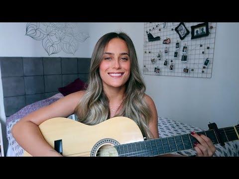 Julia Gama - Ousado Amor Isaias Saad COVER
