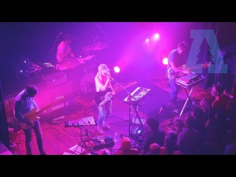 Now, Now - Thread - Live from Lincoln Hall