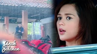Download Video Adriana Dan Bella Tak Nyerah Mengejar Boy [Anak Jalanan] [28 Oktober 2016] MP3 3GP MP4