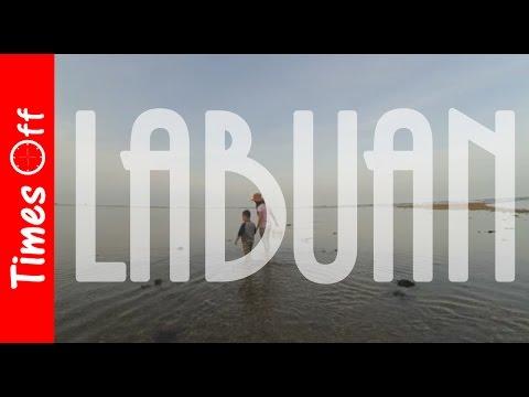 Labuan, Victoria Island or Pearl of Borneo