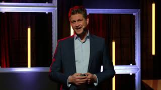When education tastes sweeter than winning the lottery | Koen Timmers | TEDxUHasselt