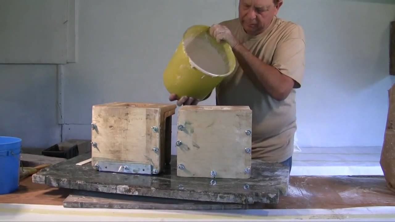 Plaster Master Client Job: Mold Making and Sculpting Video