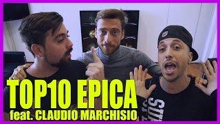 TOP10 EPICA - hmatt feat. CLAUDIO MARCHISIO