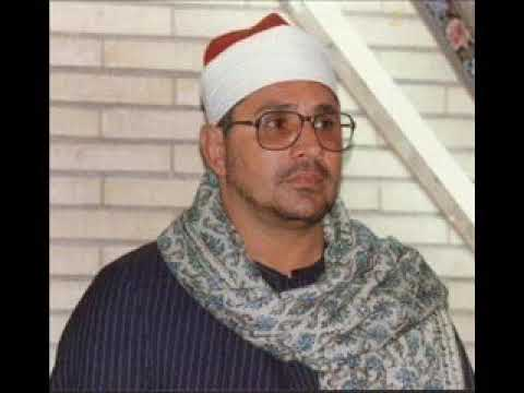 الشيخ الشحات انور قصار السور تسجيلات الاستاذ فتحى الطنطاوى بكفر طنبول الجديد