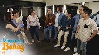 Magandang Buhay: BoybandPH members' secrets