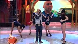 Massari - Real Love & Brand New Day (Romanian TV Show)