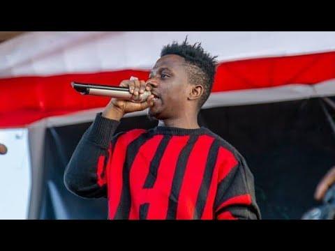 Rayvanny Alivyowapigia Freestyle Wakazi wa Tandale, Makonda aMkubali somo
