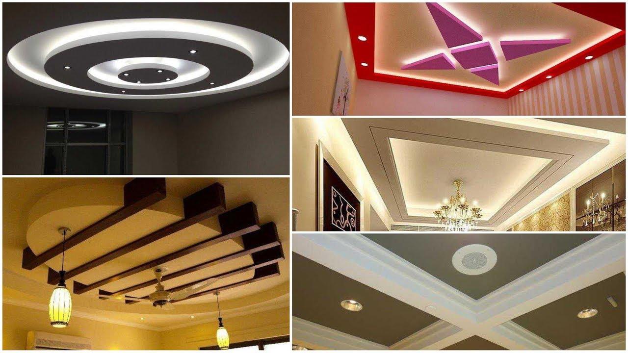 2020 2021 False Ceiling Design For Bedroom 2021 Fall Ceiling Design For Living Room 2021 Youtube