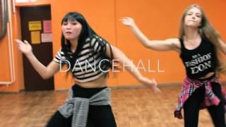 Направления. Студия современно спортивного танца Freestyle