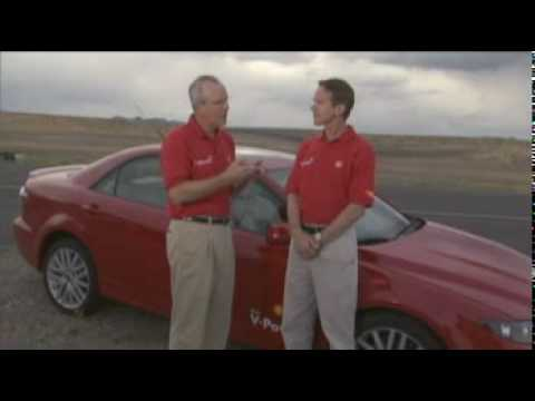 Driving Dynamics, How To Drive Front, Rear or All Wheel Drive,  with Randy Pobst