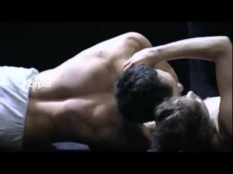 """Sasha Waltz   La trilogie """"'Körper"""", Schaubühne, Berlin"""