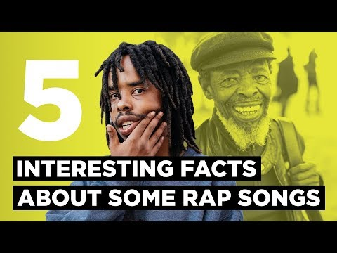 Earl Sweatshirt: 5 Interesting Facts About Some Rap Songs Mp3