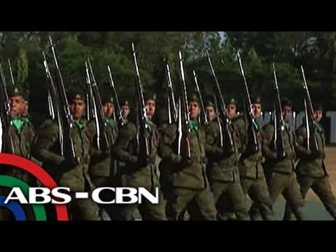 Higit 5,000 bagong sundalo, hanap ng AFP | Bandila