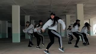 как научиться танцевать хип хоп девушки круто танцуют смотри