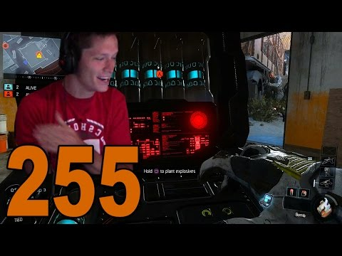 Black Ops 3 GameBattles - Part 255 - ONE BOMB CHALLENGE! (BO3 Live Competitive)