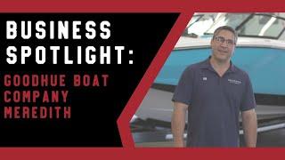 Goodhue Boat Company- Meredith, NH